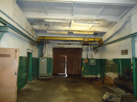 200 кв.м с отоплением на длительный срок под производство, склад и т.д