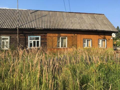 Продажа дома, Лесодолгоруково, Истринский район, 1
