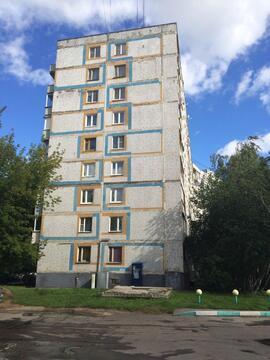 3-комнатная квартира г. Коломна