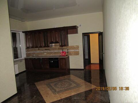 3-я квартира 135м в г.Пушкино