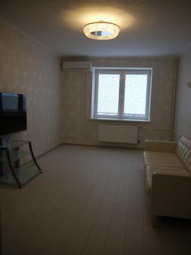 Продам двух комнатную квартиру в щелково