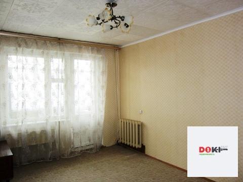 Однокомнатная квартира в Егорьевске улучшенной планировки