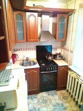 1-комнатная квартира на ул.Баранова д.33