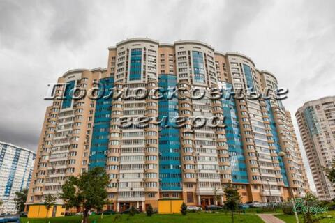 2-комнатная квартира, 72 кв.м., в ЖК «Чертановский»