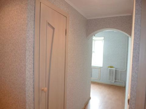 2-комнатная квартира в районе вокзала