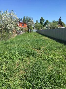 Часть дома и 7 соток земли в 5 мин. от г.Жуковский