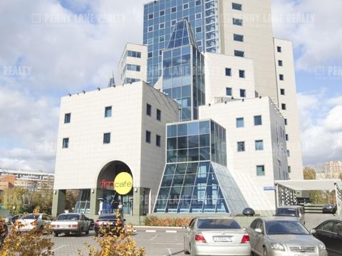 Сдается офис в 14 мин. пешком от м. Калужская