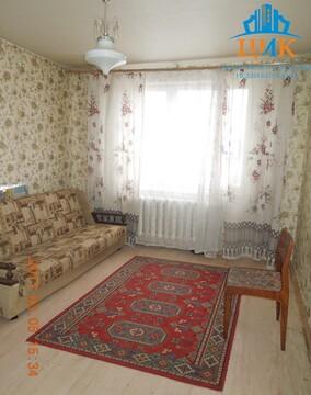 Продаётся 3-комнатная квартира в Дмитровском р-не, п. Икша