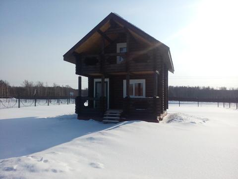 Купите участок 15 соток в ДНП Липитино Озерского района