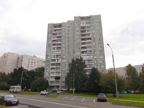 Квартира в Бибирево