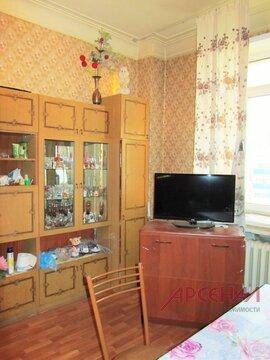 Продажа комнаты 17 м кв. Рязанский просп. 45 к .1