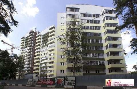 Квартира-студия, ЖК Парк на Фабричной, г. Раменское