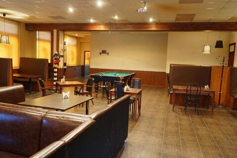 Аренда помещения под кафе, бар, ресторан.