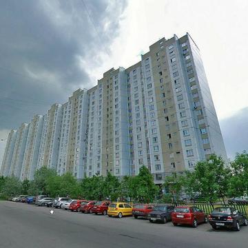 Отличная 3-х комнатная квартира в Филях, рядом с Москва-река