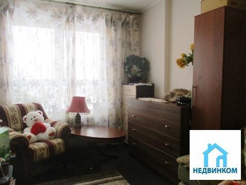 "3-комнатная квартира, 86 кв.м., в ЖК ""Гусарская Баллада"""