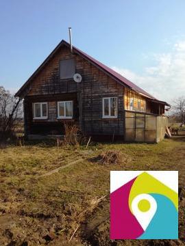 Продается дом, Московская обл, Вороново д, 35м2, 30 сот