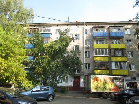 Отличная 3-х кв.в Химках, ул.Маяковского д.20
