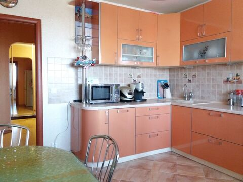 Просторная 2-х комнатная квартира в Подольске