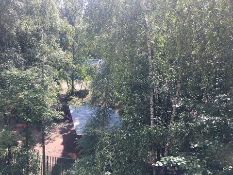 Москва, 1-но комнатная квартира, ул. Воронежская д.8 к3, 4990000 руб.