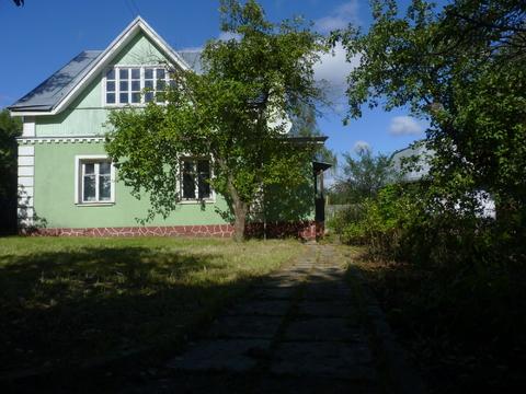 Продается дом ПМЖ в г.Ивантеевка