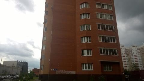 """1-комнатная квартира, 43 кв.м., в ЖК """"ул. Индустриальная, д. 6"""""""