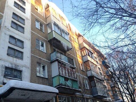 Продается 3-я кв-ра в Ногинск г, Энтузиастов ш, 9а