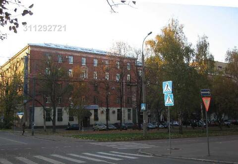 Офисное помещение – блок 93,7 кв.м, 3 комнаты 36, 30, 16 кв.м, подсо