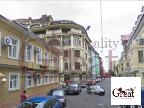 Продажа квартиры, м. Кропоткинская, Афанасьевский Б. пер.