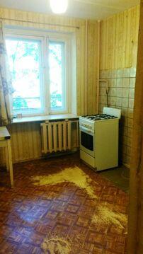 Пушкино, 1-но комнатная квартира, 2-я Серебрянская д.5, 2800000 руб.