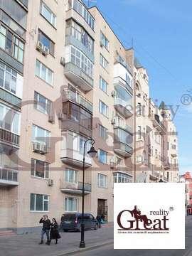Продажа квартиры, м. Маяковская, Ул. Бронная М.