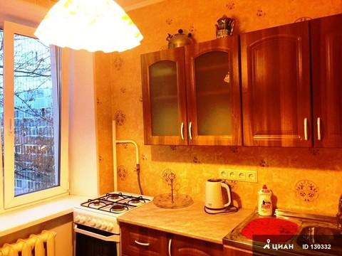 1 комнатная квартира Можайское ш. д. 1