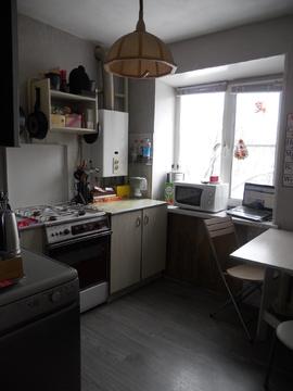 Срочно продается 1-я квартира с хорошим ремонтом в г. Щелково