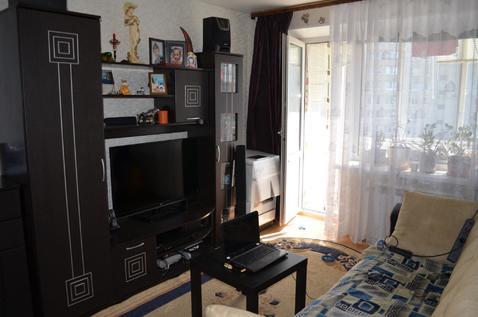 3 комнатная квартира в г. Краснозаводск