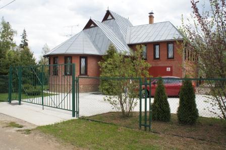 Жилой дом, 15300000 руб.