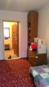 Продается комната в общежитии г. Раменское, ул. Воровского.