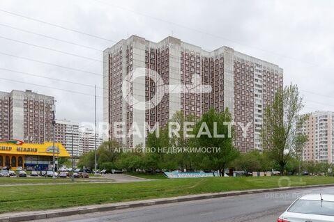 Продажа 3-комн. кв-ры, ул. Академика Пилюгина, д. 8к1
