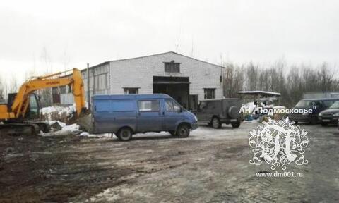 Продажа участка, Дмитров, Дмитровский район, Ул. Большая