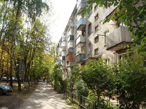 3 комнатная квартира в г.Чехов, ул.московская, д.86