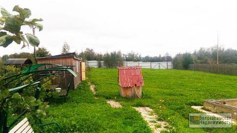 Предлагаем к продаже земельный участок в городе Волоколамске!