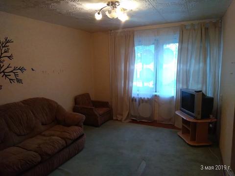 Продается 1-комнатная квартира в Селятино, на 1этаже9-ти этажного дома
