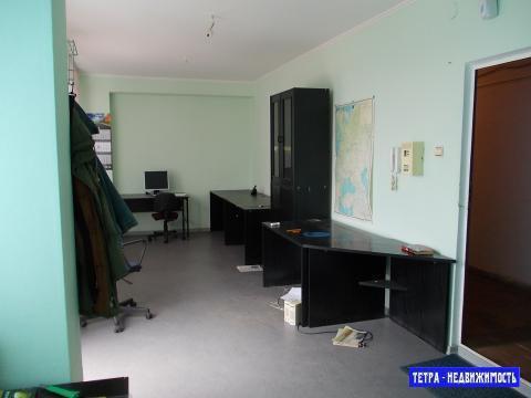 Офис в Троицке,25 кв м