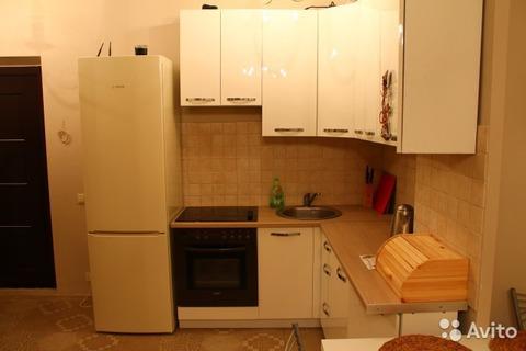 Прекрасна я квартира на ул Соловьиная Роща