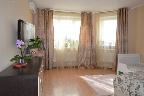 """1-комнатная квартира, 43 кв.м., в ЖК """"Балашиха-парк"""" д. 3, 5, 8"""