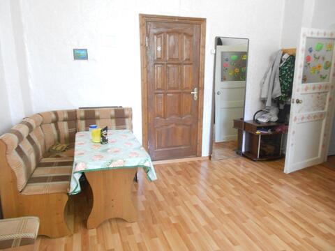 Две комнаты в посёлке Колычёво.