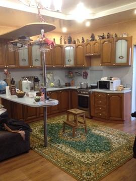 Двухуровневая квартира в р-не Куркино