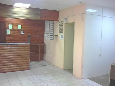 Сдается многоцелевое помещение 75 кв.м в г.Истра, ул.9 гвардейская 41