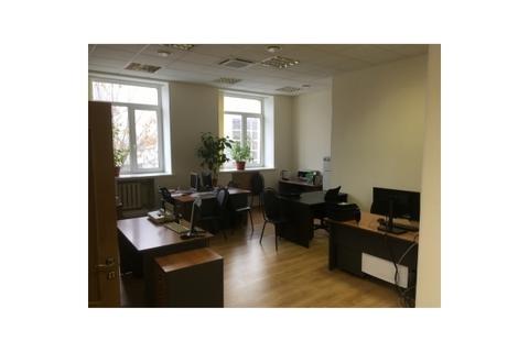 Сдается Офис в бизнес-центре «Головинские Пруды (63бс1)»