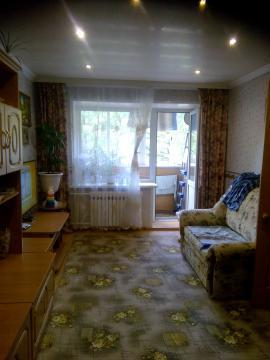 Апрелевка, 1-но комнатная квартира, ул. Пойденко д.21, 2950000 руб.