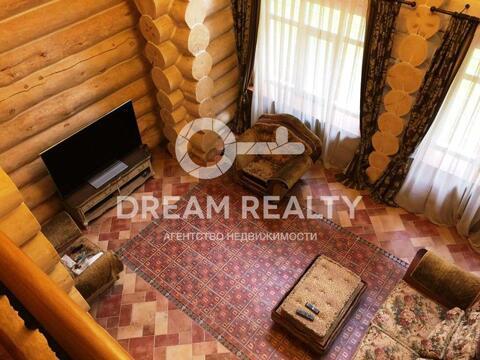 Продажа дома 217 кв. м, МО, Мытищинский район, д. Никульское
