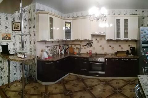 Продам 3-к квартиру, Котельники город, 2-й Покровский проезд 10